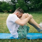 ランニングで膝の痛みが気になる!内側の症状って何なの?